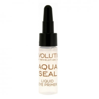 Жидкая основа для глаз MakeUp Revolution Aqua Seal Liquid Eye Primer: фото