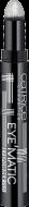 Тени для век в карандаше CATRICE Eye'Matic Eyepowder Pen 010 West White Story белый: фото