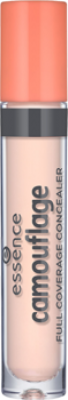 Жидкий консилер Camouflage Full Coverage Concealer Essence 05 ivory: фото