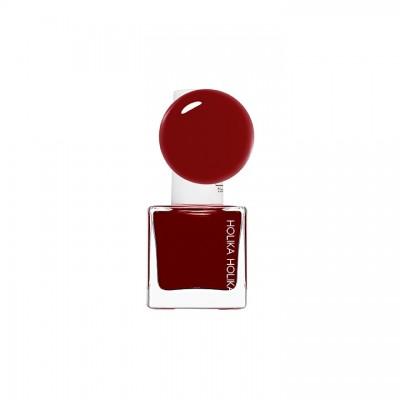 Лак-тинт для ногтей Holika Holika Piece Matching Nails Tint, тон RD05, вишневый: фото