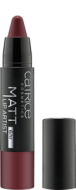 Губная помада Matt Lip Artist 6hr Catrice 080 Chocolate Frosting: фото