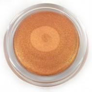 Тени для глаз кремовые Make-Up Atelier Paris ESCSO золотой песок: фото