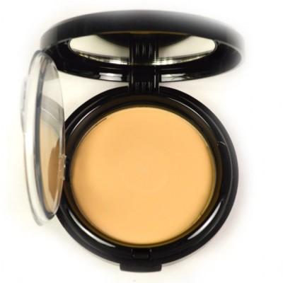Тон компактный Make-Up Atelier Paris HD 1B TCHD1B бледно-бежевый 12 гр: фото