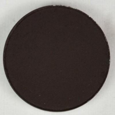 Тени прессованные Make-Up Atelier Paris T265 Ø 26 темно-коричневый 2 г: фото