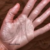 Пигменты Make up Secret MAKEUP EMOTIONS серии Love Story Ivory dress