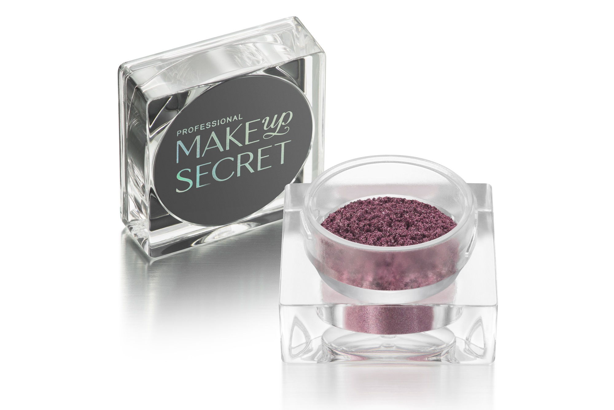 Пигменты Make up Secret MAKEUP EMOTIONS серии Love Story Ruby stone: фото
