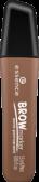 Маркер для бровей Вrow marker Essence 10 для блондинок