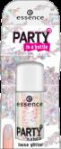 Рассыпчатые блестки для ногтей Party In A Bottle Essence 01 снежные блестки