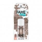 Рассыпчатые блестки для ногтей Fame In A Bottle Essence 02 золотой шиммер