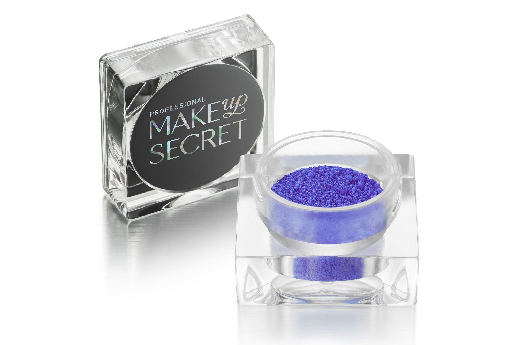 Пигменты Make up Secret MAKEUP EMOTIONS серия Reflection Neon: фото