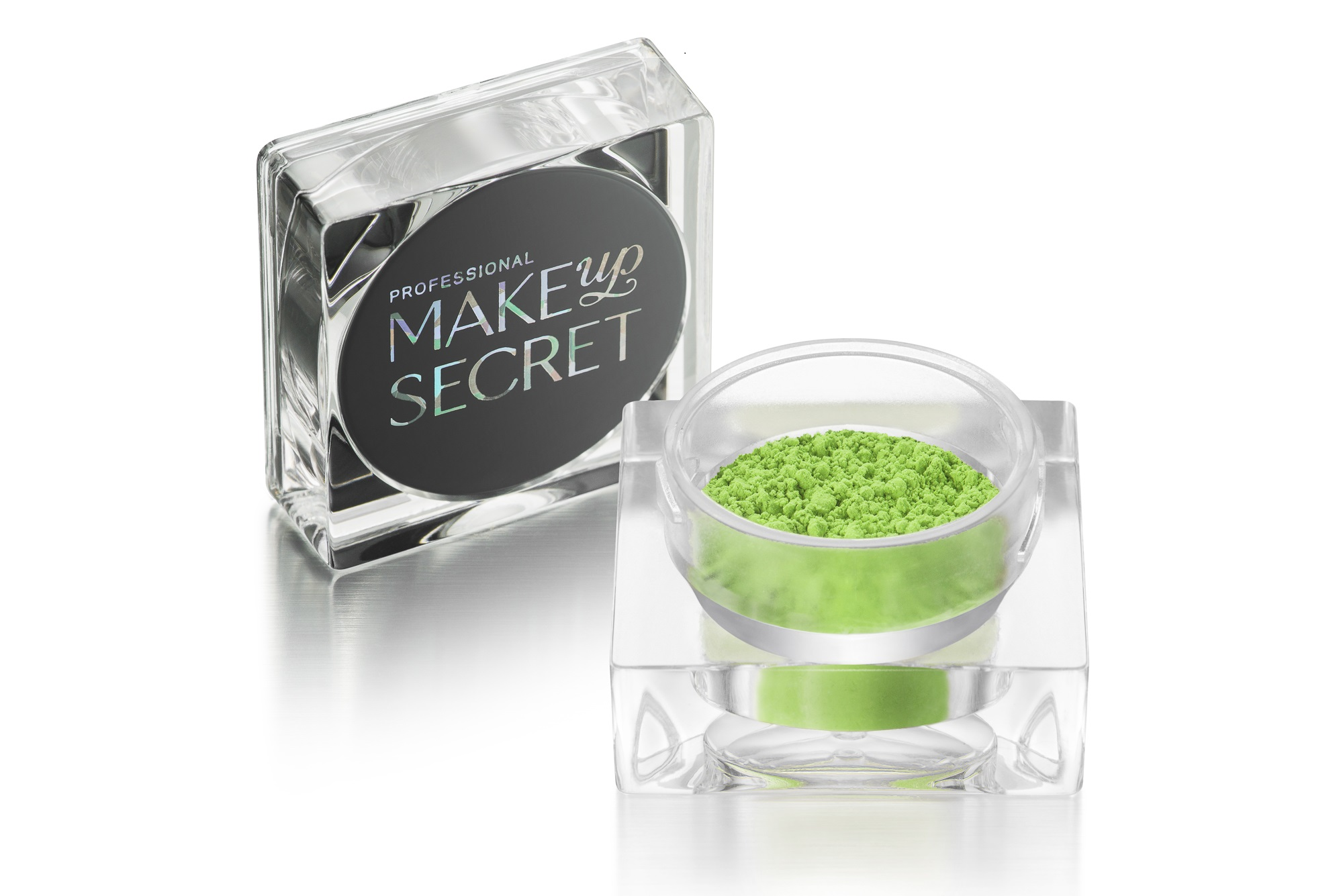 Пигменты Make up Secret MAKEUP EMOTIONS серия Reflection Pop art: фото
