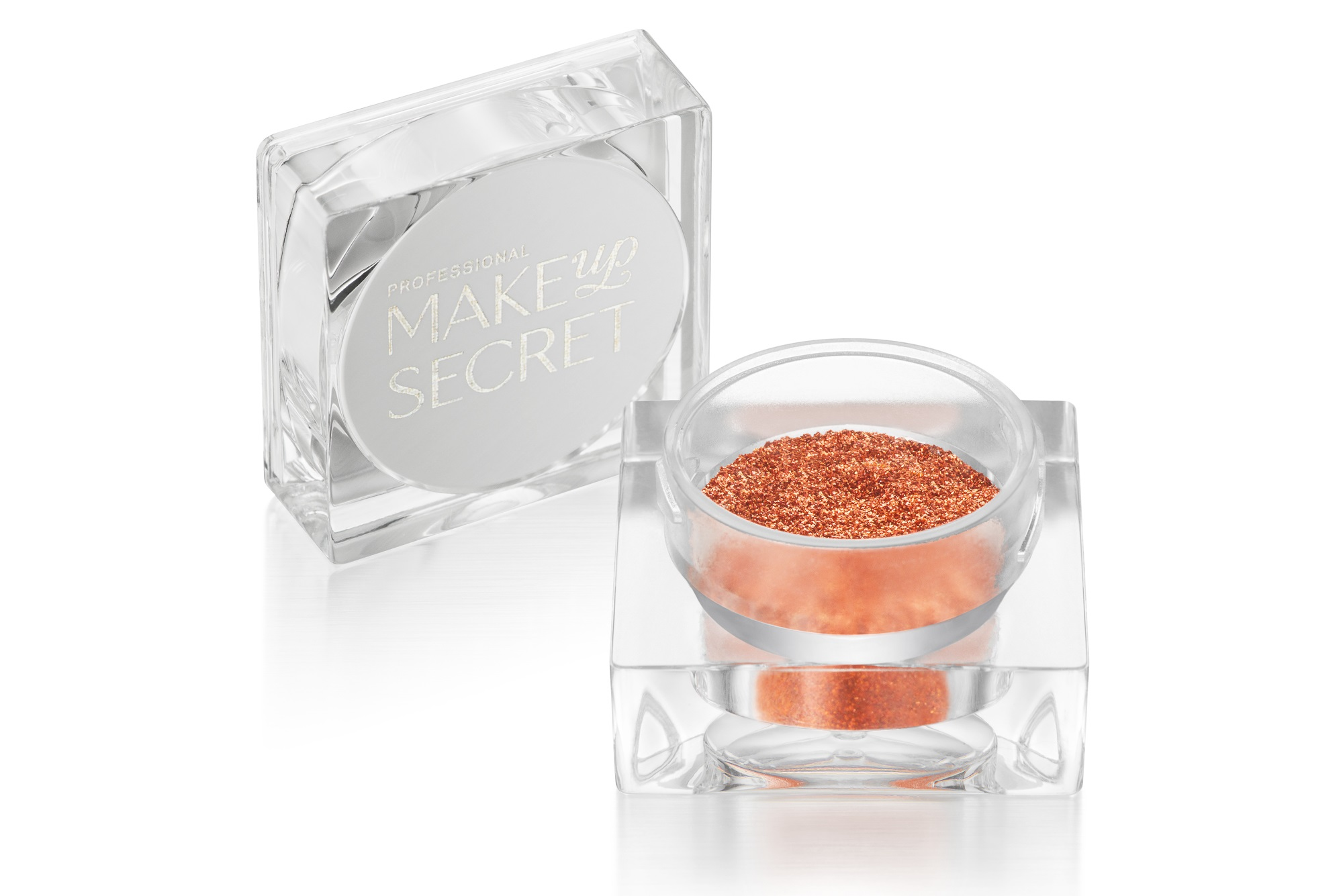 Пигменты Make up Secret MAKEUP EMOTIONS серия Star collection Copper star: фото