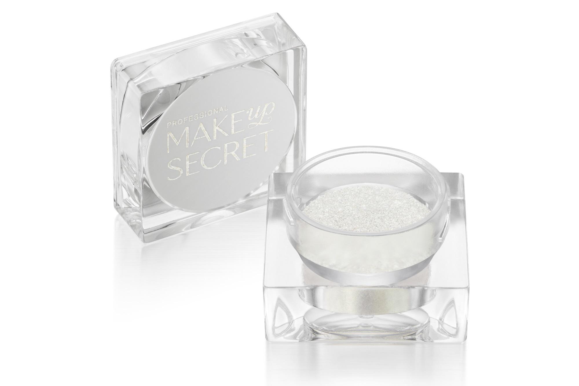 Пигменты Make up Secret MAKEUP EMOTIONS серия Star collection Gold star: фото