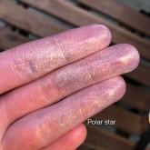 Пигменты Make up Secret MAKEUP EMOTIONS серия Star collection Polar star