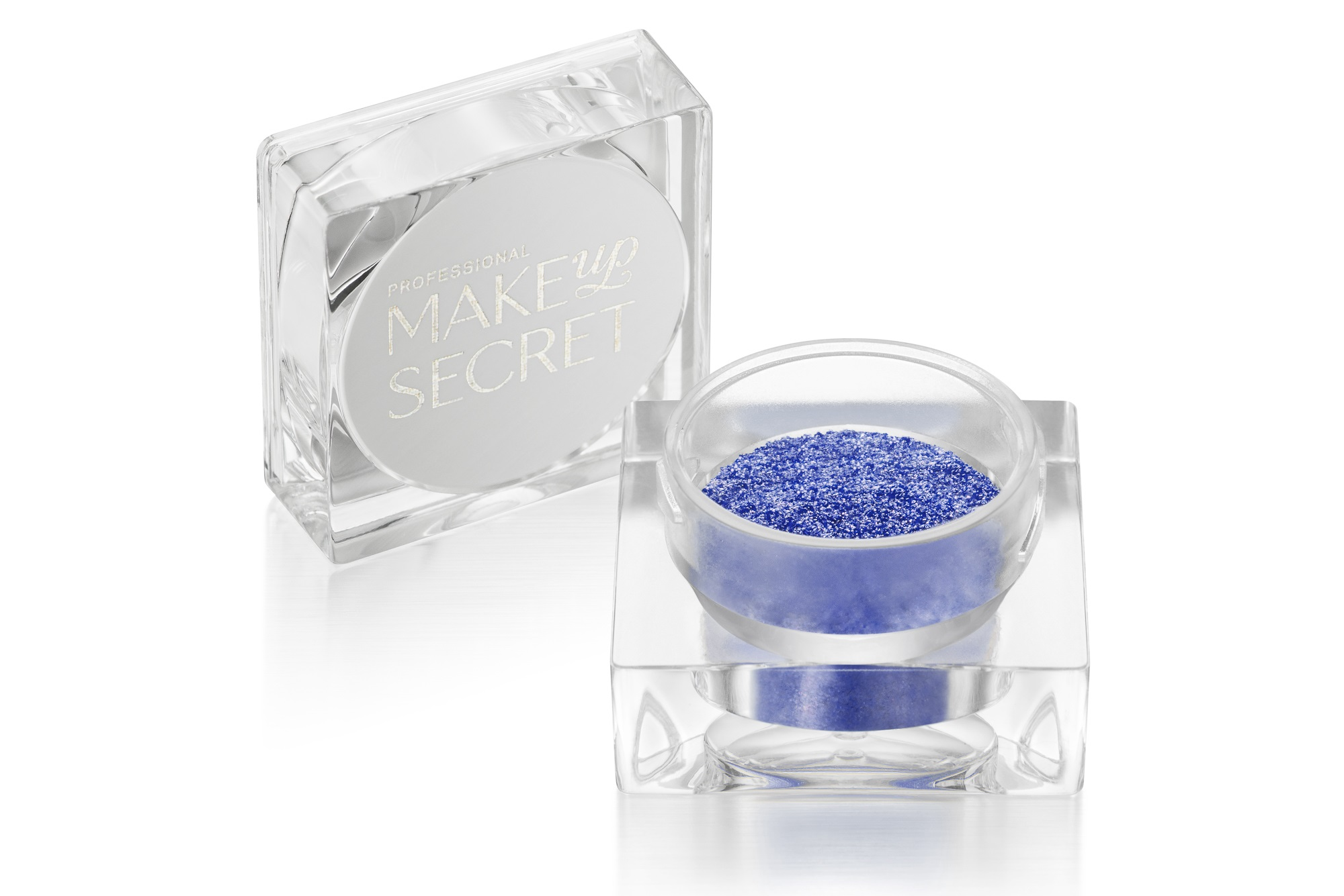 Пигменты Make up Secret MAKEUP EMOTIONS серия Star collection Purple star: фото