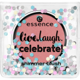 Румяна Live.laugh.celebrate! Essence
