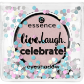 Тени для век Live.laugh.celebrate! Essence 01