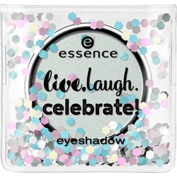 Тени для век Live.laugh.celebrate! Essence 02: фото