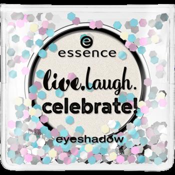 Тени для век Live.laugh.celebrate! Essence 03: фото