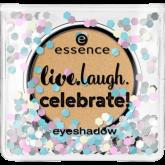 Тени для век Live.laugh.celebrate! Essence 07