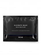 Увлажняющая альгинатная маска Riche Cosmetics с гиалуроновой кислотой хит 25гр
