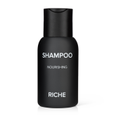 Беcсульфатный питательный шампунь Riche Cosmetics хит 50мл