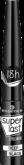 Подводка для глаз Superlast eyeliner deep black Essence черная