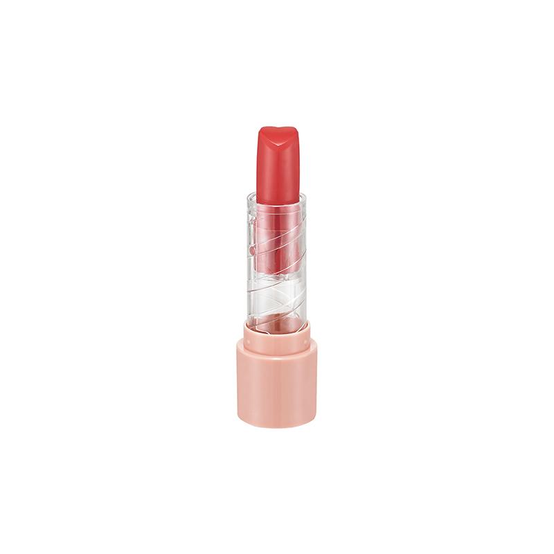 Помада для губ вельветовая Holika Holika Хартфул Шифон тон BE09, розовый: фото