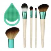Набор для макияжа Prepped For Change LTD EcoTools