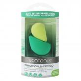 Набор спонжей для макияжа Perfecting Blender Duo EcoTools