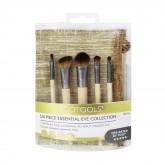 Набор кистей для макияжа Essential Eye Set EcoTools