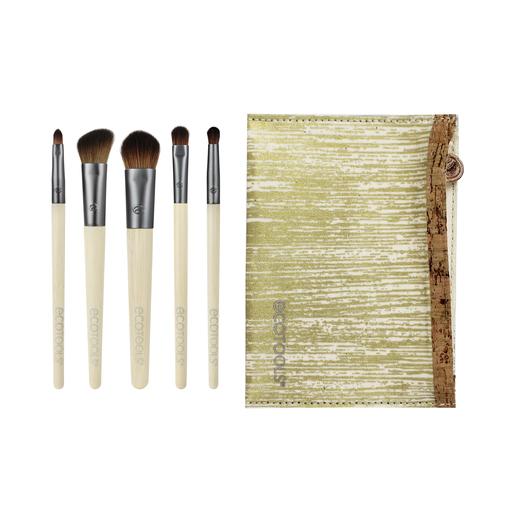 Набор кистей для макияжа Essential Eye Set EcoTools: фото