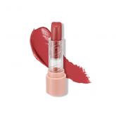 Помада для губ кремовая Holika Holika Heartful Lipstick Melting Cream тон BE07, красно-коричневый 3,5г