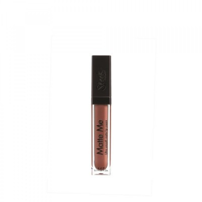 Блеск для губ Sleek MakeUp Matte Me Cinnamon Spice 1160: фото