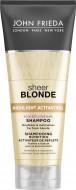Увлажняющий активирующий шампунь для светлых волос John Frieda Sheer Blonde 250 мл: фото