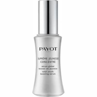 Сыворотка для лица и шеи с непревзойденным омолаживающим эффектом Payot Supreme Jeunesse 30 мл: фото