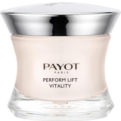 Средство повышающее упругость безжизненной кожи Payot Perform Lift 50 мл: фото