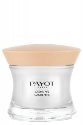 Успокаивающее средство снимающее стресс и покраснение с насыщенной текстурой Payot CREME N°2 50 мл: фото