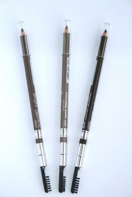 Карандаш для бровей с щеточкой Cinecitta Eyebrow pencil №200: фото