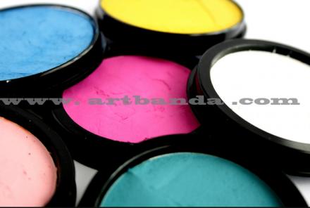 Краска на водной основе Cinecitta Water color №51: фото