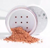 Рассыпчатый хайлайтер ColourPop Luster Dust Loose Highlighter AURA VOIR: фото