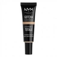 Кремовый консилер NYX Professional Makeup Gotcha Covered Concealer - LIGHT 02: фото