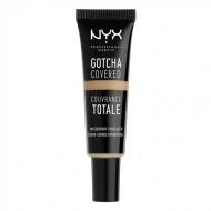 Кремовый консилер NYX Professional Makeup Gotcha Covered Concealer - MEDIUM 04: фото