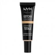 Кремовый консилер NYX Professional Makeup Gotcha Covered Concealer - NATURAL 025: фото