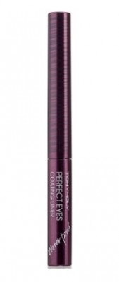 Подводка водостойкая TONY MOLY Perfect eyes coating liner waterproof 04 Queen Burgundy: фото