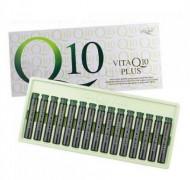 Ампулы для поврежденных волос INCUS Vita Q10 plus ampule 13мл* 15шт: фото
