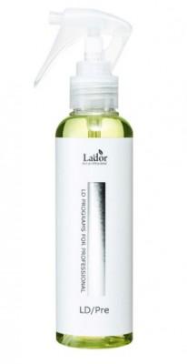 Спрей для восстановления волос LA'DOR LD programs/pre special hair clinic systems 150мл: фото