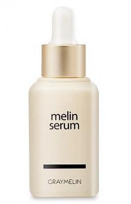 Cерум с центеллой азиатской 50% GRAYMELIN Melin Serum 30мл: фото