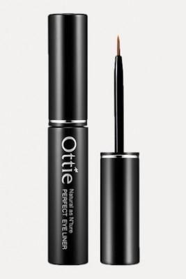 Подводка для глаз OTTIE Perfect Eye Liner №01 Black 5мл: фото
