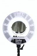 Кольцевая лампа Stellar LED Diva Ring Light II White: фото